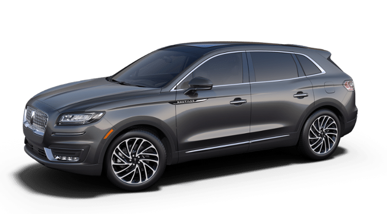 New 2019 Lincoln Nautilus Reserve Crossover for Sale in Southgate MI